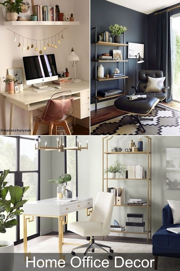 Small Home Office Room Interior Design Ideas Large Decorating Decor Inspiration Space