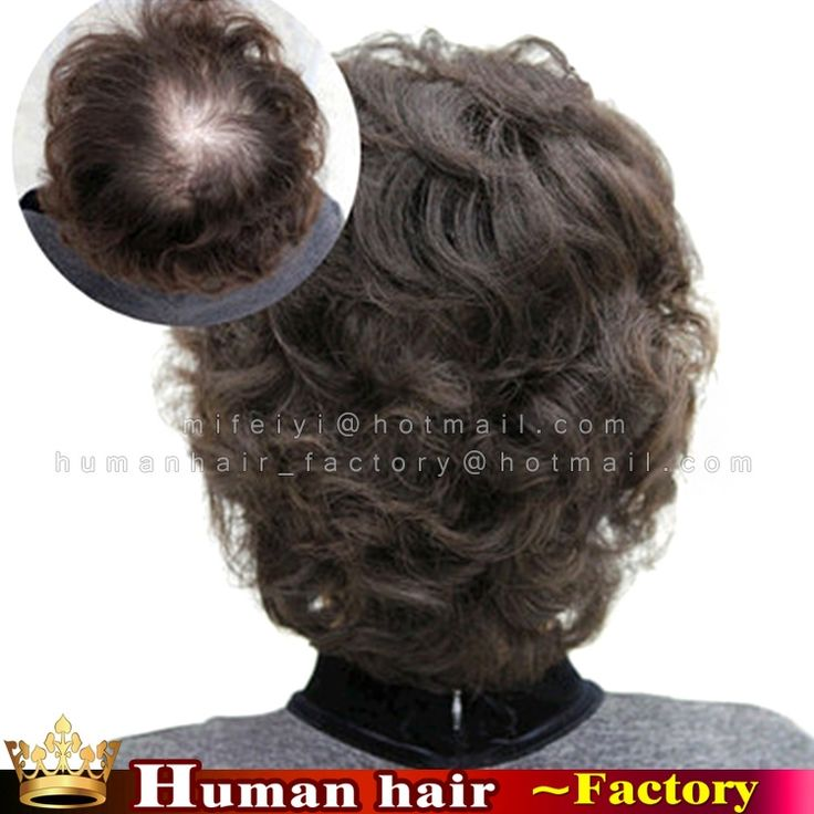 58.98$  Watch now - http://alik0q.worldwells.pw/go.php?t=32562166908 - Indian Hairpiece toupee mono toupee best for real Natural hair Lace clip Women Hair Toupee for elder senior man woman touppe 58.98$