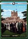 Downton Abbey, Series 4, [Videoupptagning] /, written and created by Julian Fellowes .... #film #filmtips #dvd #tvserier