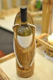 Resultado de imagen para imagenes de artesanias de bambu #artesaniasenmadera