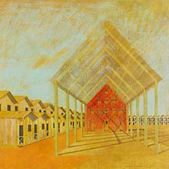 aldo rossi : die suche nach dem glueck (looking for luck)