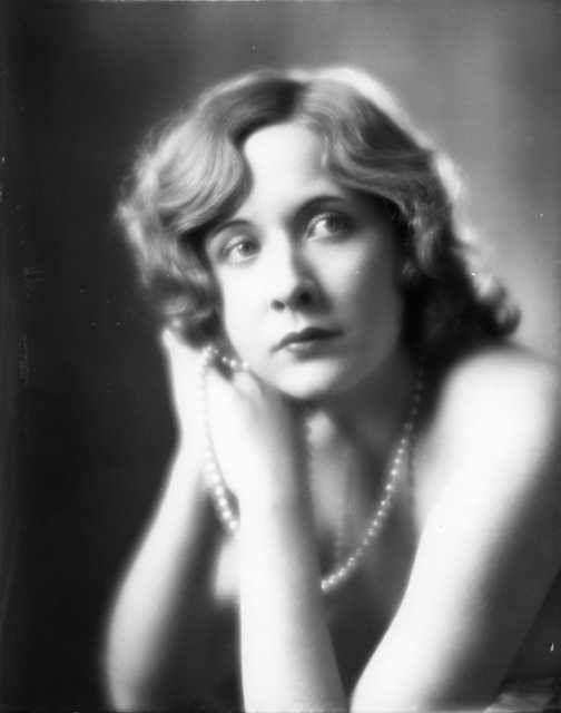 A Young Vivian Vance aka Ethel Mertz.