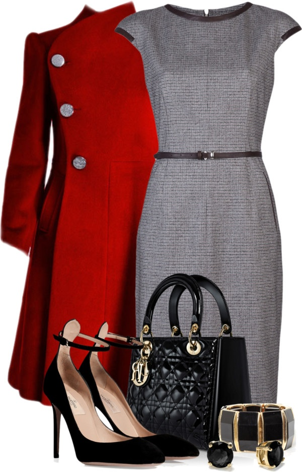 """""""Working Girl"""" by tammylo-12 ❤ liked on Polyvore"""