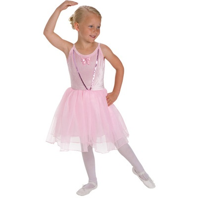 Memories of ballet!