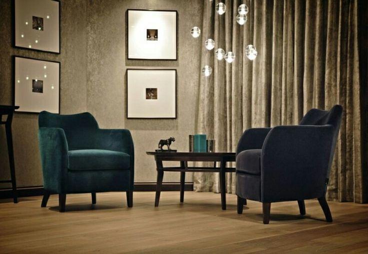Millie range from Knightsbridge Furniture