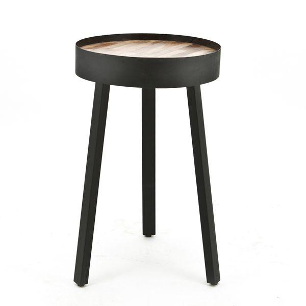 48 besten tische beistelltische couchtische bilder auf pinterest wohnen alte schule und. Black Bedroom Furniture Sets. Home Design Ideas