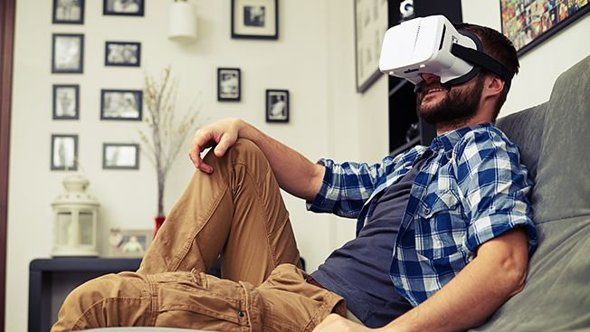 Mainstream Consumers Really Are Interested in Virtual Reality