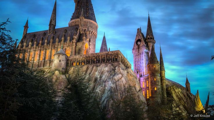 This week muggles everywhere are celebrating the 20th anniversary of the release of Harry Potter and the Philosopher's Stone. The book series and films that followed have inspired millions right around the world.