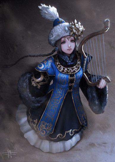 Cai wenji