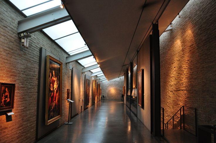 Palazzo della Pilotta - Galleria Nazionale | Flickr - Photo Sharing!