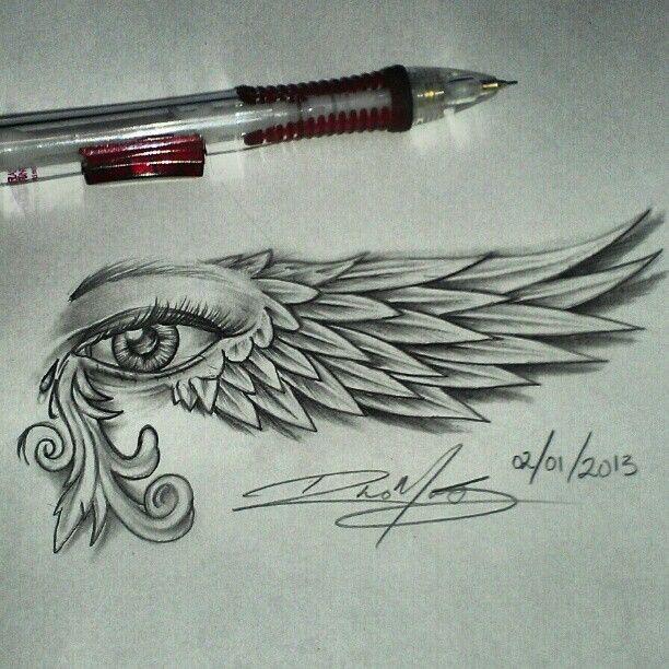 eie wigzs tatto
