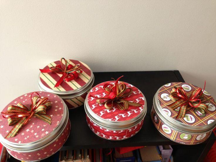Cajas para año viejo en navidad u otra ocasion