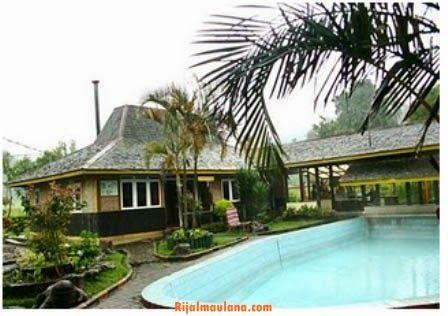 Villa Ciung wanara Ciwidey ~ Rijal Maulana