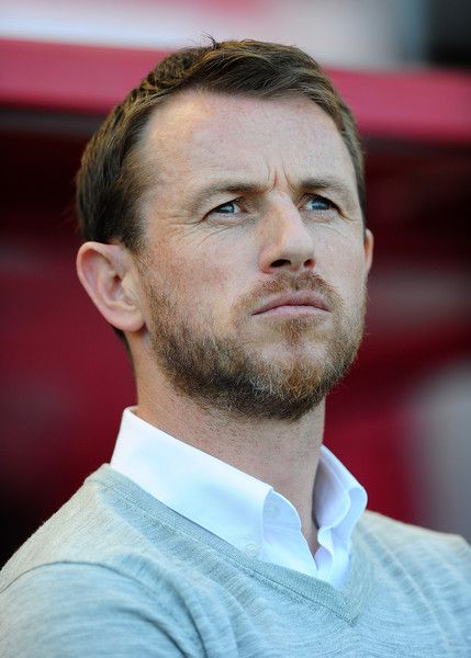 Gary Rowett Photos Photos - Gary Rowett , Manager of Birmingham City looks on during the Sky Bet Championship match between AFC Bournemouth and Birmingham City at Goldsands Stadium on April 6, 2015 in Bournemouth, England. - AFC Bournemouth v Birmingham City - Sky Bet Championship