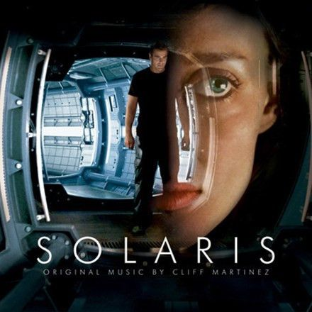 Cliff Martinez Solaris: Original Soundtrack Picture Disc Vinyl LP