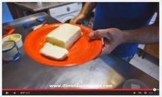 Universo dos Alimentos: Manteiga e da Margarina 100% vegetais do Dimensión Vegana
