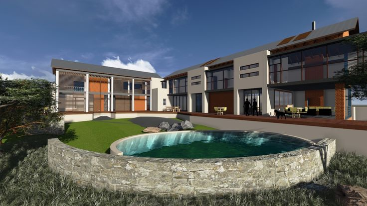 House Searl_ Studious Architects_ South Africa