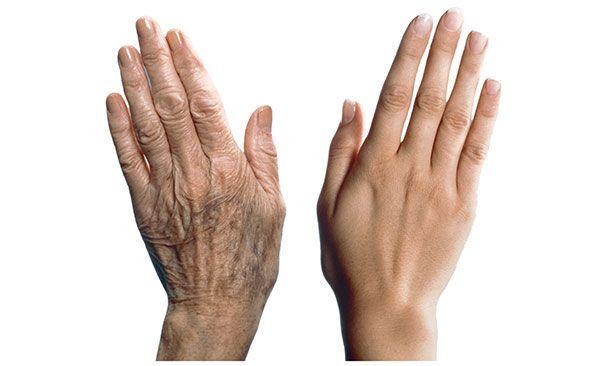 Comment ralentir le vieillissement de la peau grâce à la nature