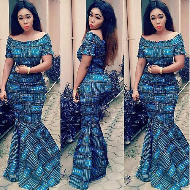 Lace Aso Ebi Styles. Today is all about fashion trends, lace has always be considered as having limited styles but these days we now see creativity defined