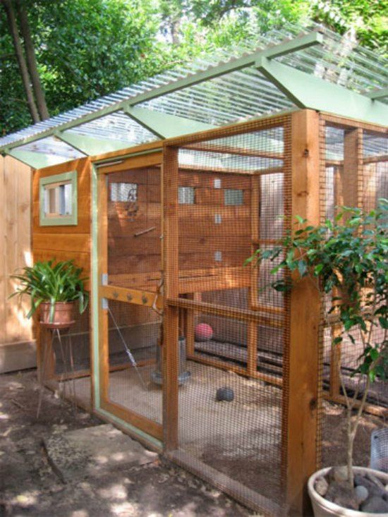 You Will Find The Inspiration Need From This Round Up Of Chicken Coop Upgrades That Are Easy To Make Remember Keep Your Chickens Healthy By