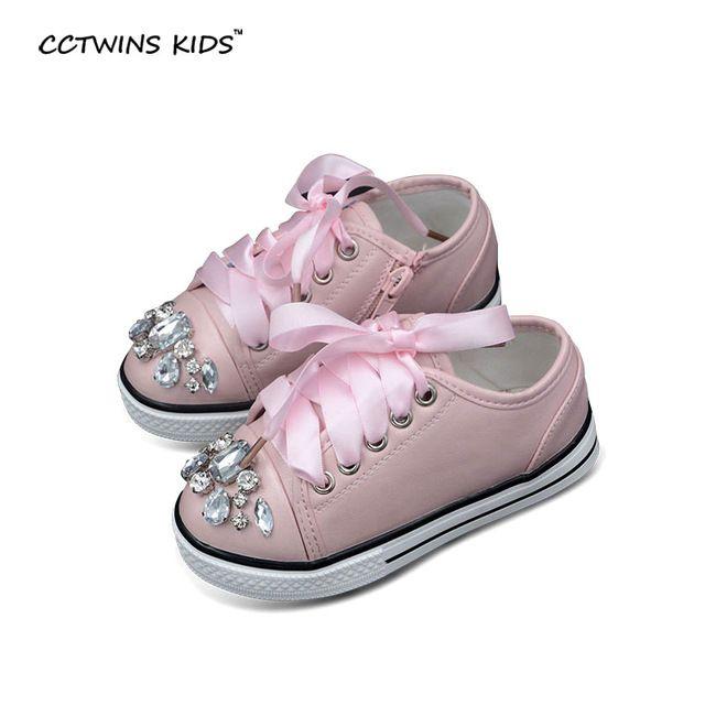 2016 весна осень белые кроссовки мальчики мода квартиры дети PU кожаные кроссовки для девочек принцесса обувь rinestone обувь бренда