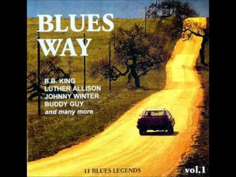 Blues way!  Junior Wells - Ill Take Care Of You