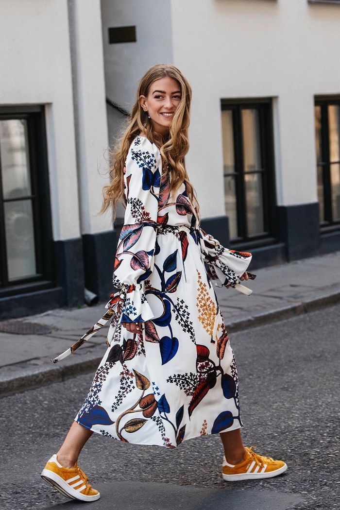 The Top Fall Trends in 6 Cool Outfits