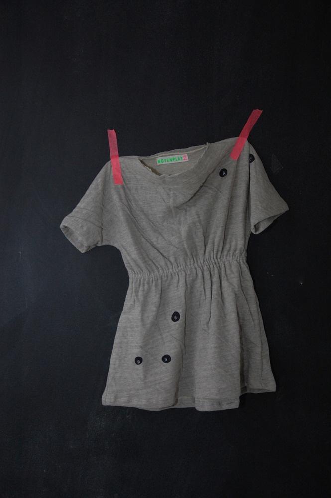 Wovenplay bella dress