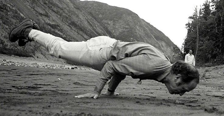 Pierre Trudeau (1970)