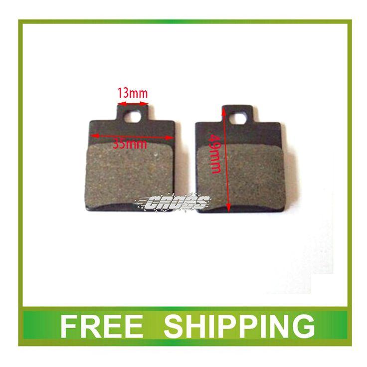 $5.69 (Buy here: https://alitems.com/g/1e8d114494ebda23ff8b16525dc3e8/?i=5&ulp=https%3A%2F%2Fwww.aliexpress.com%2Fitem%2F50cc-110cc-150cc-200cc-250cc-atv-quad-rear-brake-pads-accessories-free-shipping%2F1991953707.html ) buyang taotao kayo xmotos orion chinese 50cc 110cc 150cc 200cc 250cc atv quad rear brake pads accessories free shipping for just $5.69