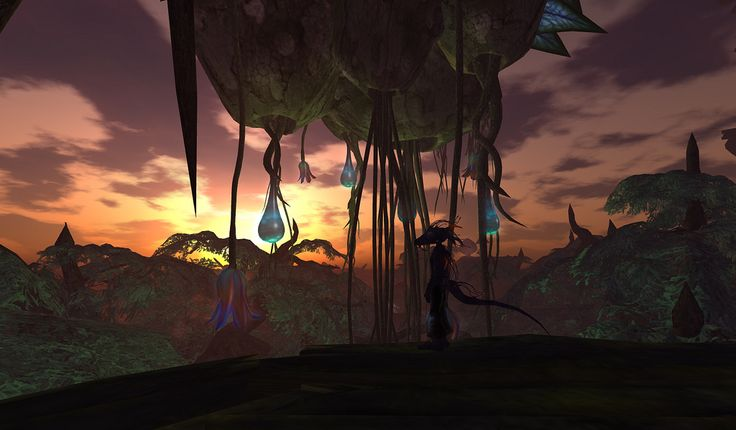 Fantasy Faire 2011, Exotic Worlds 2