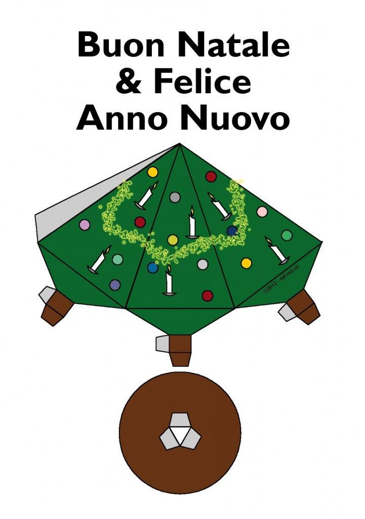 un sapin pour Noël...
