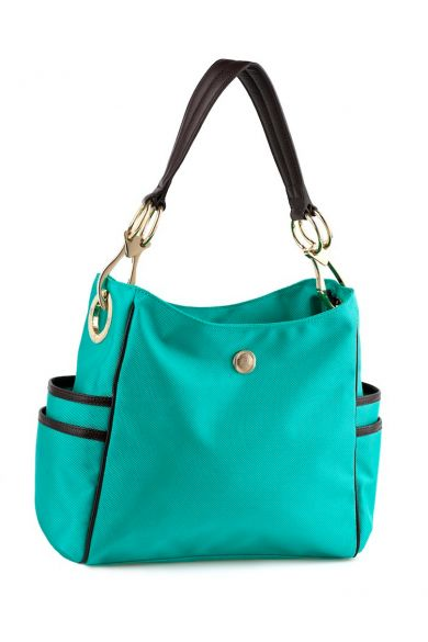 68 best Bright, Colorful Fabric Handbags images on Pinterest ...