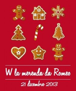 Merenda da Romeo - Le Nuove Mamme Roma