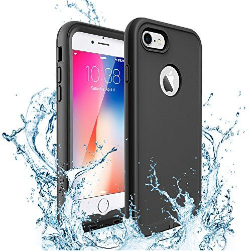 ZVE Waterproof Case for Apple iPhone 7 / iPhone 8 (4.7 inch) …  https://topcellulardeals.com/product/zve-waterproof-case-for-apple-iphone-7-iphone-8-4-7-inch/  【Upgraded Version】Compatible with iPhone 7/iPhone 8 4.7 inch only. Ultra thin and light weight, buttons, ports, camera and speakers are accessible and easily operated with the case proper installation 【FULL PROTECTION】6 meters high test, full body protection designed, drop protection, anti-dust, anti-frost, w