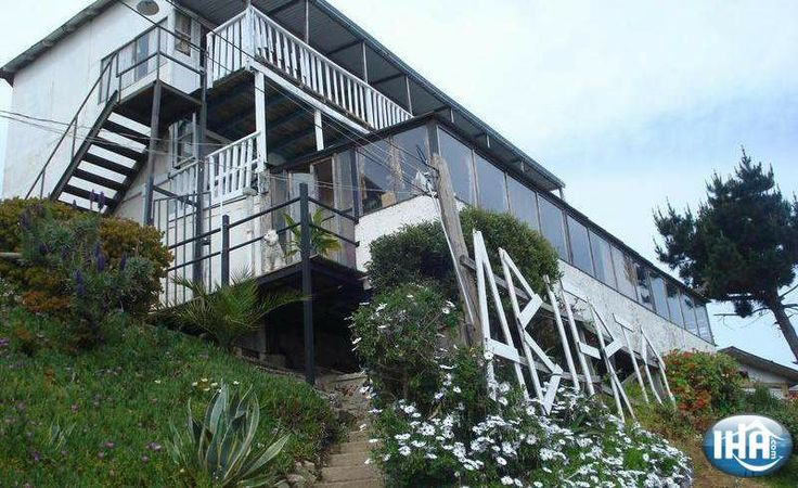 Residencial Las Palmas  Cartagena Habitaciones de huéspedes  Región de Valparaíso Chile