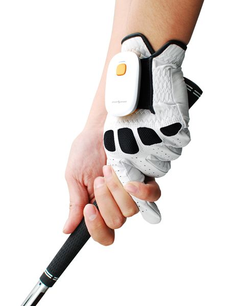 GolfSense featured on Popular Mechanics! Wearable Tech You'll Actually Want to Wear