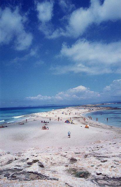 Formentera  Punta  Prima,
