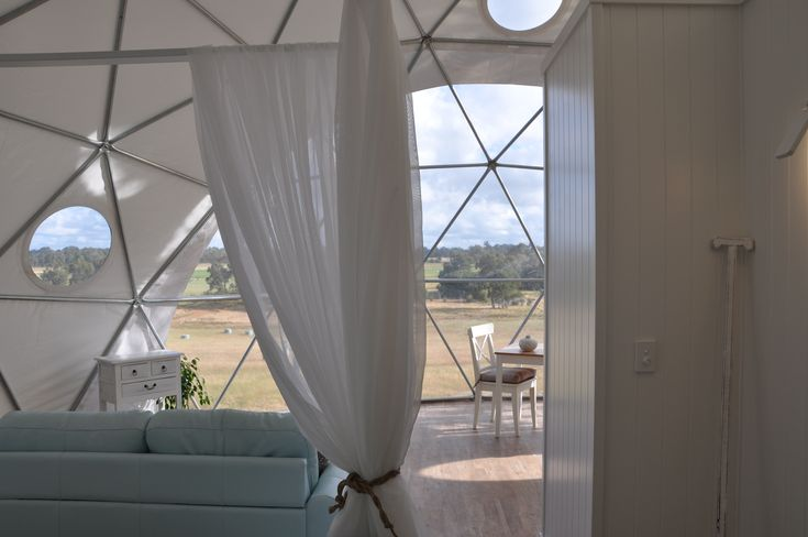 Gallery | Mile End Glamping
