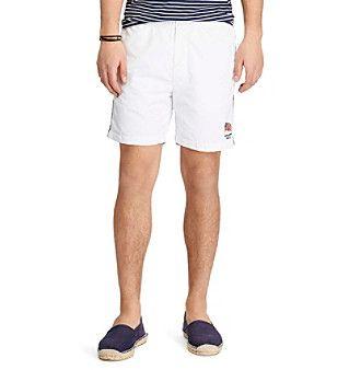 Polo Ralph Lauren® Men's Prepster Shorts