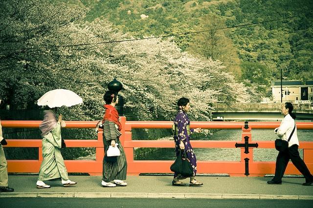 鴨川ホルモー : Kamogawa Horumoh by yocca