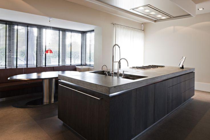 Paul van de Kooi - Fotoboek - Moderne keukens
