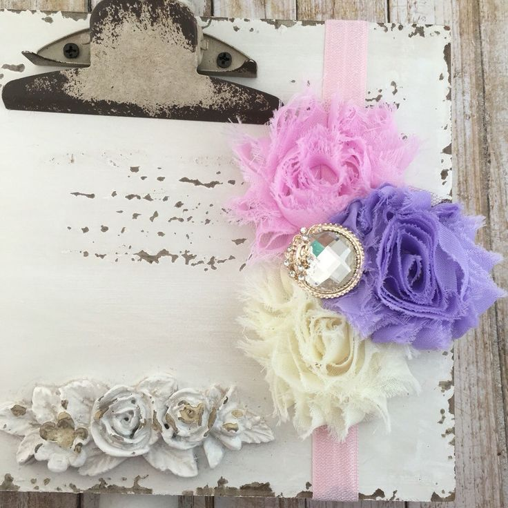 Our New Bling Headband is perfect for Girls Tea Party.