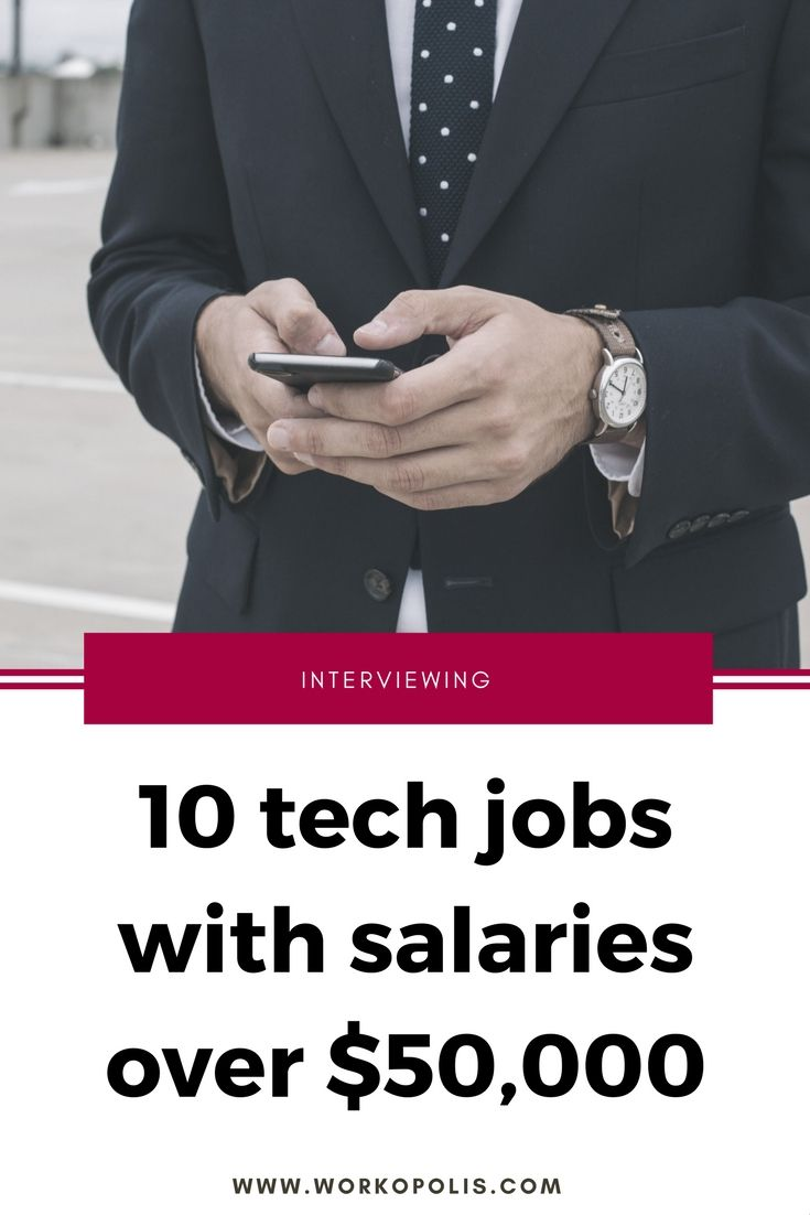 10 IT jobs that pay more than
