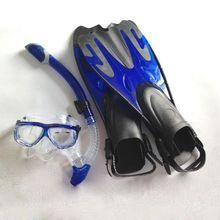 Diving Equipment Wholesale Consum Mask Snorkel and Free Scuba Diving Fin #scubadivingequipment