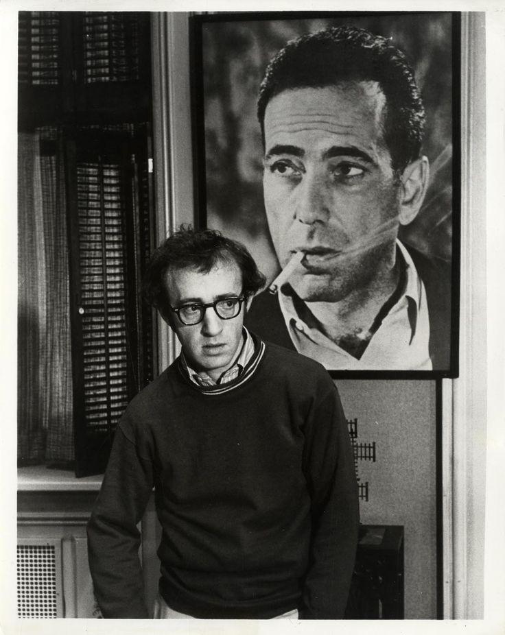Play It Again, Sam by Woody Allen 1972