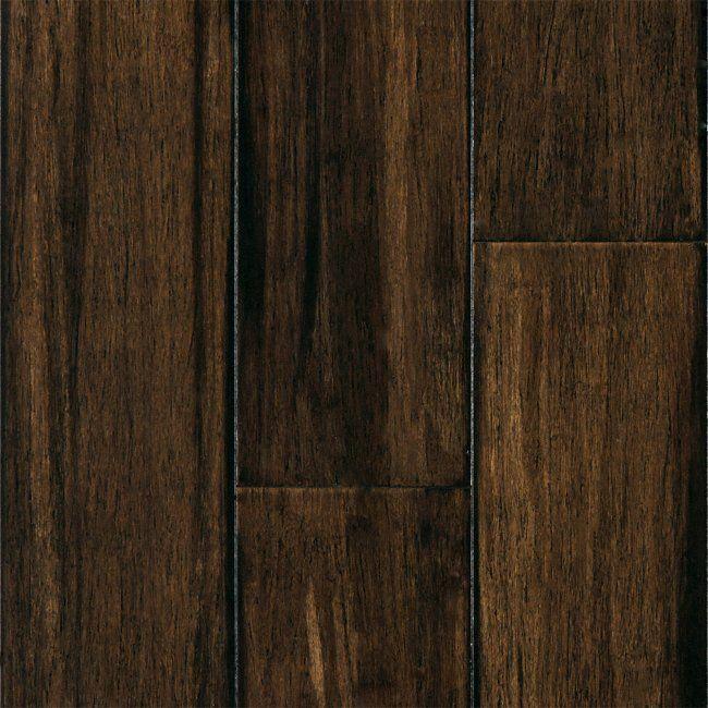 "1/2"" x 5"" Peking Antique Click Strand Bamboo - Morning Star Click | Lumber Liquidators"