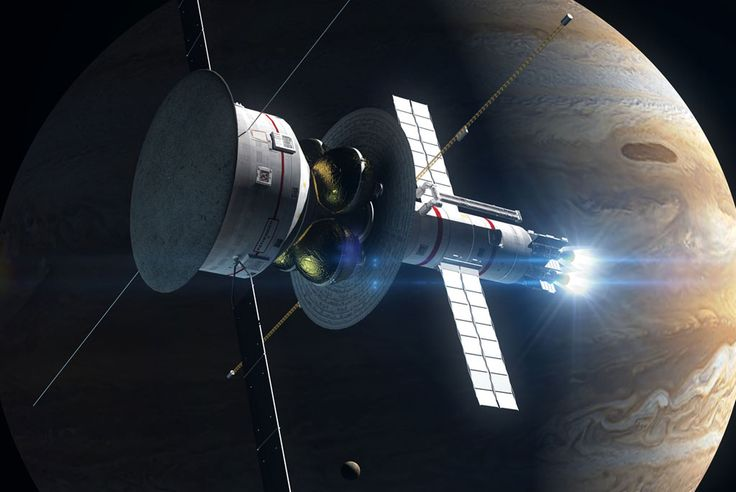 A potential spacecraft called Icarus Pathfinder would be powered by electromagnetic VASIMR (Variable Specific Impulse Magnetoplasma Rocket) engines, taking it out to 1,000 times the distance from Earth to the sun.
