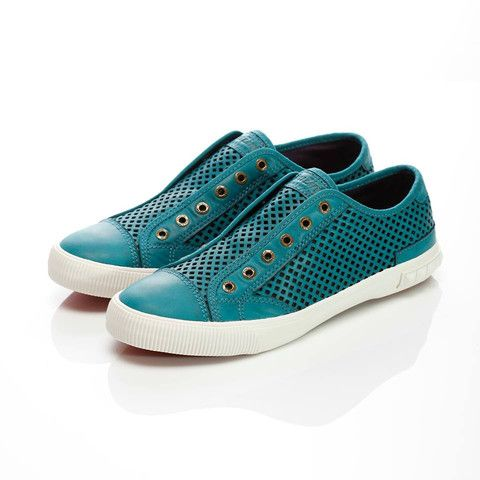 Perf Low Blue - Men  I just bought the Black one :)