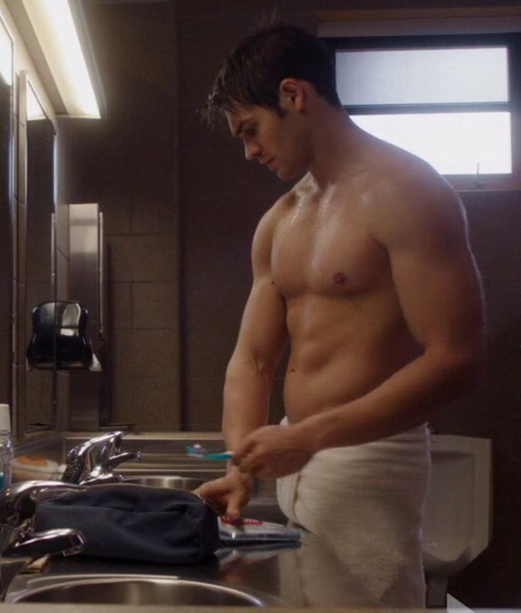 "Steven R. McQueen on ""Chicago Fire"""